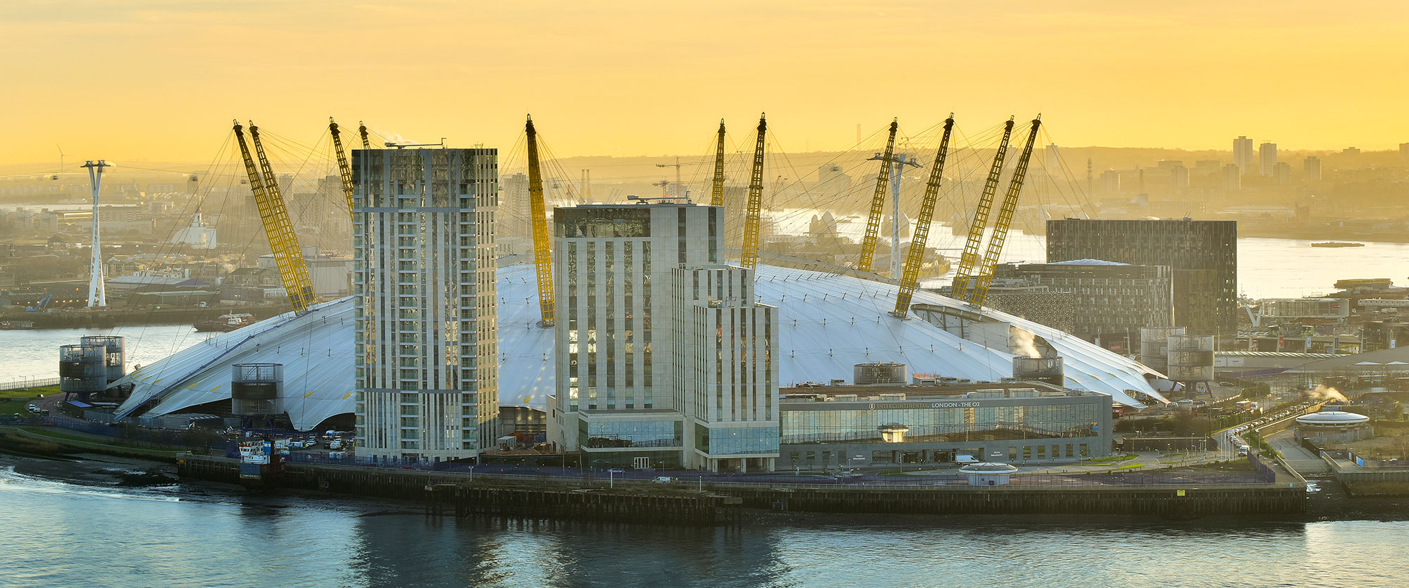 Hotels By The O2 Arena London Newatvs Info